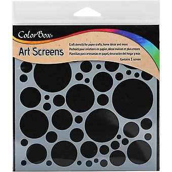 Clearsnap ColorBox Art Screens Rounded