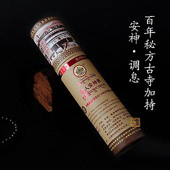 Tibet Mindrolling Temple Incense Sticks - Famous Temple Blessings Good Smell