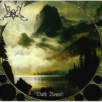 Summoning - Oath Bound [CD] USA import
