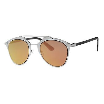 Sunglasses Women's Black/Red (L5119)