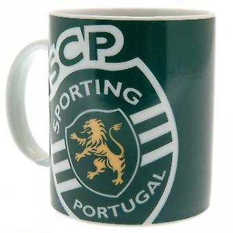 Sporting CP Mug