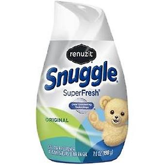 Renuzit Gel Air Freshener Snuggle Super Fresh
