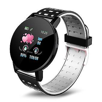 Blutdruck Bluetooth Smart Watch Sport Tracker