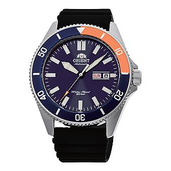 Orient Sports Watch RA-AA0916L19B - Rubber Gents Automatic Analogue