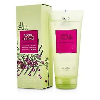 Acqua Colonia Pink Pepper & Grapefruit Aroma Shower Gel 200ml or 6.8oz