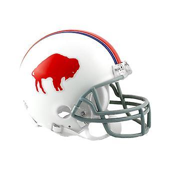 Riddell VSR4 Mini Football Helmet - NFL Buffalo Bills 1965-73