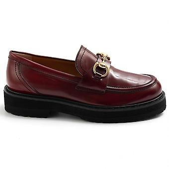 Moccasin filosofi af Alfredo Giantin Cherry Color