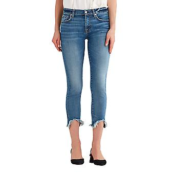 7 For All Mankind | Roxanne Ankle Jeans