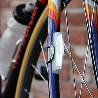 CatEye Rapid X Front Reflector Bike Light - TL-LD700-F
