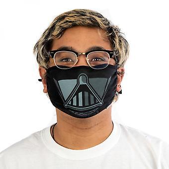 Star Wars Darth Vader verstellbare Gesichtsabdeckung