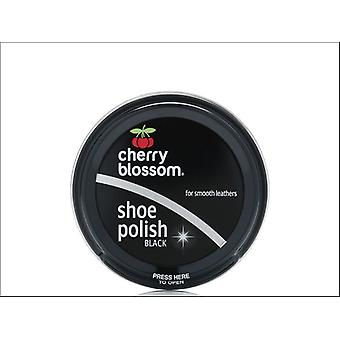 Cherry Blossom Cherry Blossom Shoe Polish Black 50ml