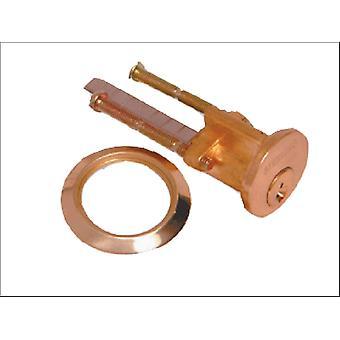 Sterling (Padlocks) Replacement Cylinder Brass RCB100