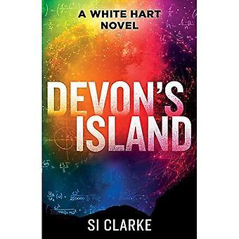Devon's Island (White Hart)