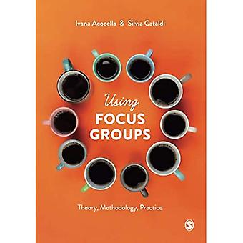 Using Focus Groups: Theory,� Methodology, Practice
