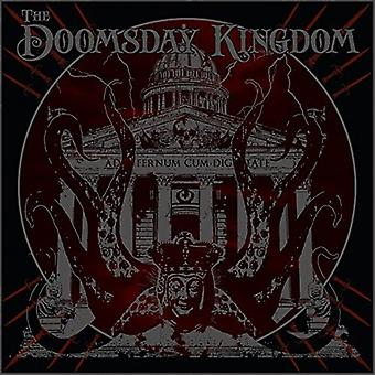 Doomsday Kingdom [CD] Importation aux États-Unis