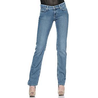 Ungaro Women's Light Blue Jeans