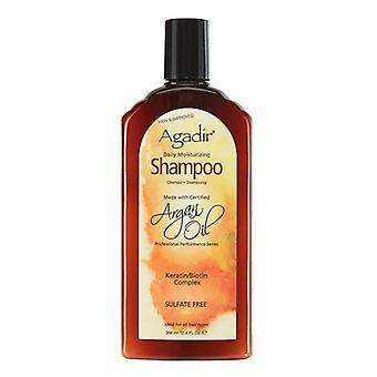 Shampooing Agadir Moist 12oz