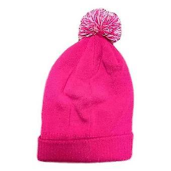 Gold coast bobble hat