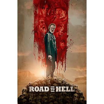 Road to Hell [DVD] USA import