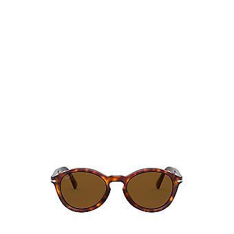 Persol PO3237S havana unisex sunglasses