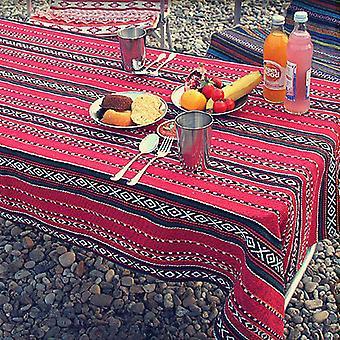 tragbare Picknickdecken im Freien 110 * 140cm