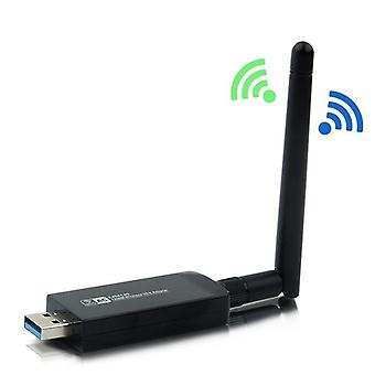 1200mbps Usb 3.0 Dual Band Wi-fi Adapter Dongle