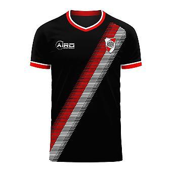 Jokilautanen 2020-2021 Third Concept Football Kit (Airo)