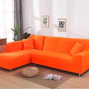 弹性拉伸沙发盖,2件,箱