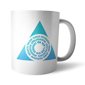 Magic The Gathering Azorius Merchandise Mug Coffee Tea Cup