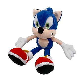 Supersonic Mouse Plush Toy Hedgehog Doll
