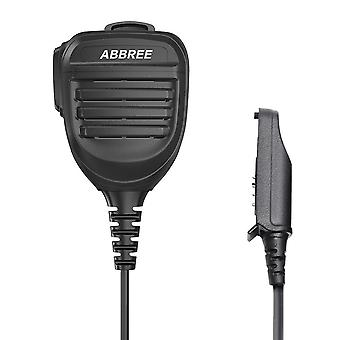 Ar-780 Vedenpitävä kaiutinmikrofoni radiopuhelinpuhelimeen