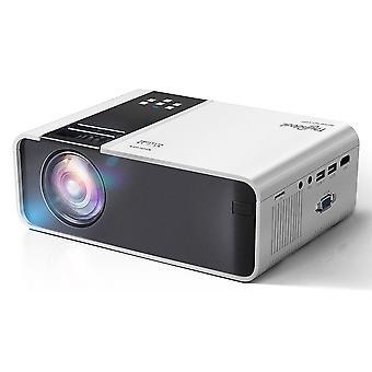 HD Mini 1280 x 720P LED Android WiFi Projector