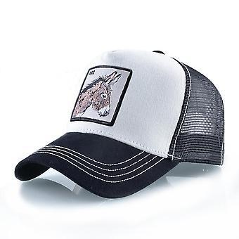 Baseball Caps Eagle Embroidery Hip Hop Hats