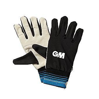 Gunn & Moore GM Chamois Polstret Palm Inner Cricket Komfortable Elastiske Hansker