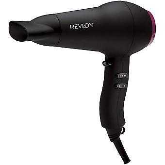 ريفلون RVDR5823UK الوئام المدمجة خفيفة الوزن 1600W مجفف الشعر والمكثف