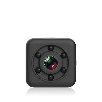 1080P μίνι μικροκάμερα πλήρους hd βίντεο ασύρματη κάμερα νυχτερινή όραση ηχητική ανίχνευση κίνησης