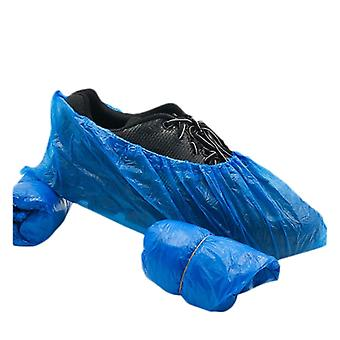 Breathable Dust-proof Non-slip Environmental Protection Disposable Shoe Cover