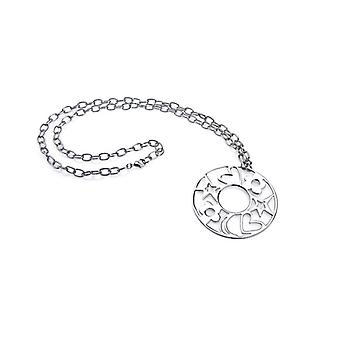 Women's Necklace With Lacquered Pendant Agatha Ruiz De La Prada (7- 44 Cm) 147081
