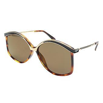 Ellie Saab Sunglasses ES 023/G/S N9P03 Acetate Metal Italy Made 61-14-140