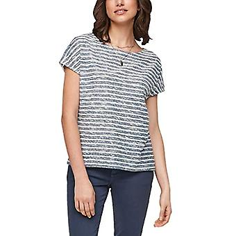 s.Oliver 120.10.104.12.130.2063514 T-Shirt, 57a0, 38 Donna