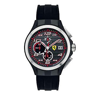 Analoog Quartz Herenhorloge, Scuderia Ferrari, 830015