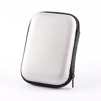Neue 2.5 Hard Disk Case Portable Hdd Schutztasche