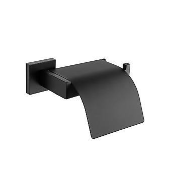 Bathroom Wc Accessories, Toilet Paper Holder, Wall Hook Towel Holder Rack,