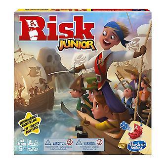 Risk Junior - Lautapelit (SV/FI)