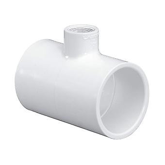 """اسكو 401-251 2 """"x 2"""" x 1.5 """"PVC الجدول 40 تخفيض المحملة"""
