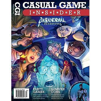Casual Game Insider Magazine (høsten 2019 utgave)