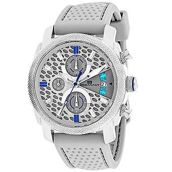 Oceanaut Men's Kryptonite Grey Dial Watch - OC2325