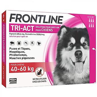 Frontline Fleas And Ticks Repellant For Dogs