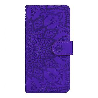 Phone Case For Redmi Note 9s /note 9 Pro Pu  Leather Wallet Flip Case Phone Cases Cover