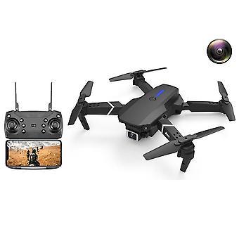 Wifi Fpv Drone laajakulma hd kamera korkeus pidä Dron Lelu